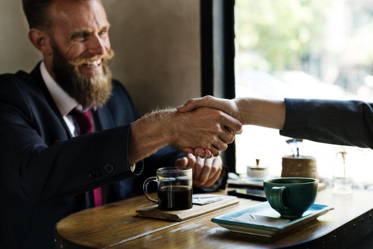 10 steder du kan nyde en lækker kop kaffe